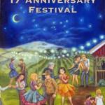2013 Anniversary Poster