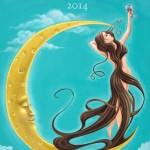 2014 Anniversary Poster