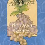 2003 Nouveau Poster