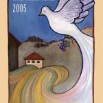 2005 Nouveau Poster